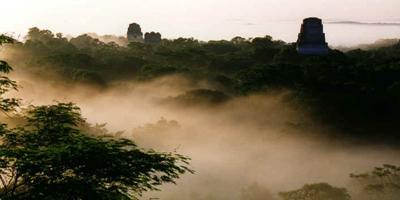 vue histoire de l'humanité dans Mu : continent engloutie
