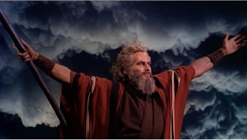 Des ovnis dans la Bible ? dans ovnis exode